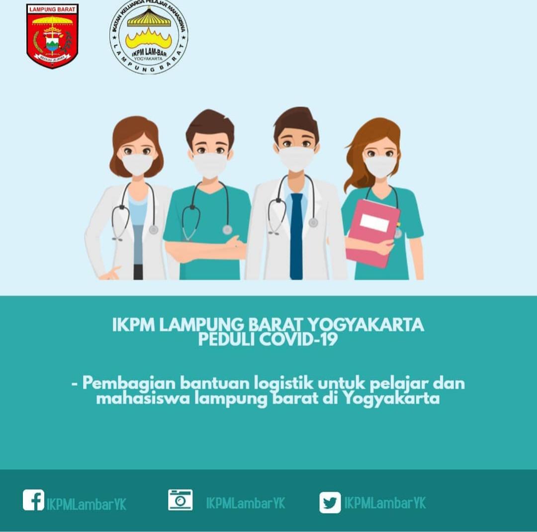 IKPM Lampung Barat