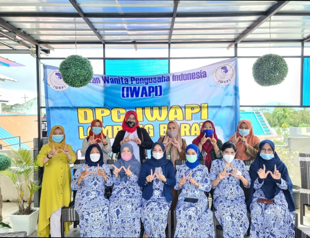 IWAPI Lampung Barat